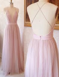 simple pink prom dresses prom dresses dressesss