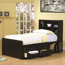 great twin beds with bookcase headboard 58 in expensive headboards