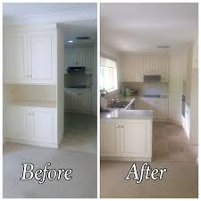 Kitchen Cabinets Adelaide Existing Kitchen Makeovers Harrison Kitchens