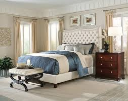 Tufted Headboard Bed 189 Best Tufted Headboards Beds Images On Pinterest