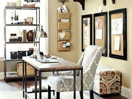 work office decor office 22 beige wall color with antique wrought iron chandelier