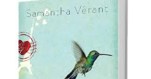 samantha verant seven letters from paris my memoir
