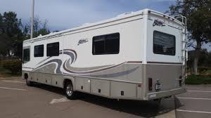 2000 prowler camper rvs for sale