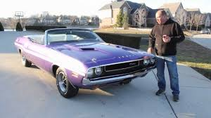 1970 71 dodge challenger for sale 1970 dodge challenger convertible plum car