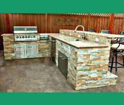 backyard plan outdoor kitchen customized building plan diy backyard