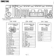 2006 vw jetta radio wiring diagram wiring diagrams