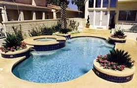 Backyard Pool Cost by Very Small Inground Pools Inground Pool Cost Inground Pool