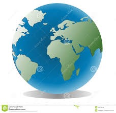 Free World Map Globe Royalty Free Stock Images Image 34573649 New Global World