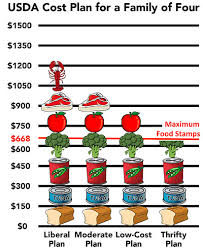 Average Cost Of Food | food sts the cost of living voices of welfare