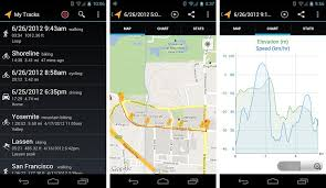 my android apps best android apps for biking and cycling