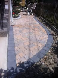 Done Right Landscaping by Done Right Landscape 781 858 8000 Horseshoe Paver Driveway Steps