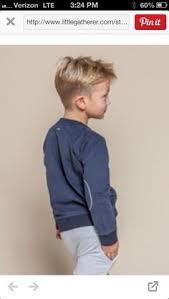 6 year old boy haircuts the 6 year old boy haircuts are very popular for hair of medium