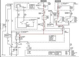 chevy alternator wiring diagram the hamb wiring diagram simonand