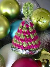 twinkle tree ornament allfreecrochet