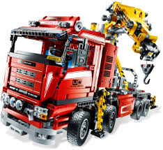 ferrari lego truck tagged u0027truck u0027 2009 brickset lego set guide and database