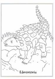 dinosaur printable coloring pages cut coloring