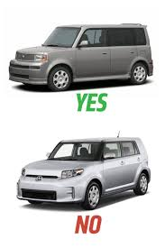scion cube 2017 goodbye scion xb you were once great