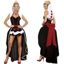 Halloween Costumes Queen Hearts 14 Costumes Images Queen Hearts Costume