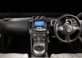Nissan 370z Interior Wtc Which To Choose Nissan 370z