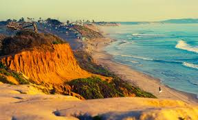 Map Of Los Angeles Area Beaches by Map Of California Beaches