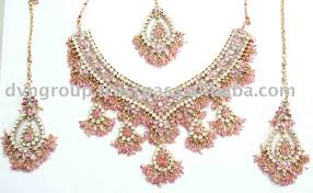 indian bridal jewelry necklace images Indian bridal jewelry buy indian jewelry swans indian jewelry jpg