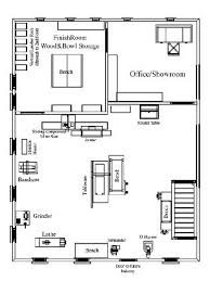 wood workshop layout plans pin by peter pham on woodworking pinterest project ideas and