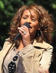 list of songs recorded by whitney houston wikipedia