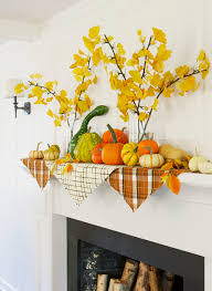 55 enchanting halloween decorating ideas gourds thanksgiving
