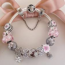 pandora bracelet with beads images Wonderful design pandora bracelet beads best 25 charm bracelets jpg