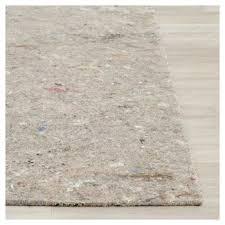 rug pad 5x8 target