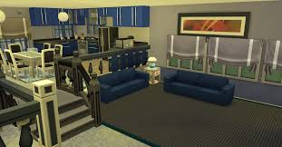 Living Room Decorating Ideas Split Level Attempt At A Split Level Home U2014 The Sims Australia