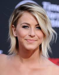 julia hough new haircut julianne hough layered razor cut julianne hough short hairstyles