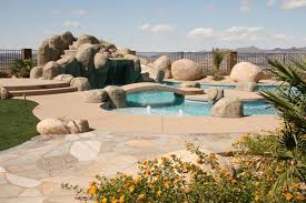 Patio Flagstone Prices Stone Travertine Flagstone Patio Pavers Phoenix Landscaping