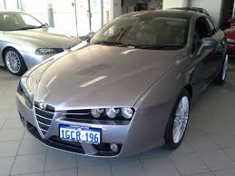 cileberti motors in perth western australia are alfa romeo fiat