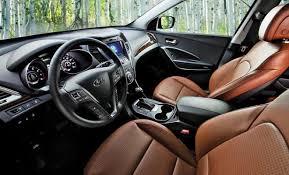 hyundai santa fe ranking 2017 hyundai santa fe sport suv carsz safety cars and vehicles