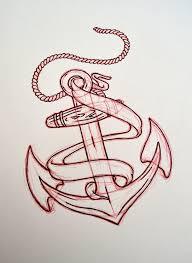 anchor design by avengedginge on deviantart