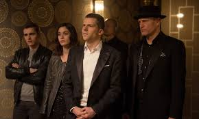 Me Me Me 2 - now you see me 2 replaces one female character with another