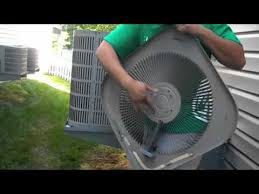 ac fan motor replacement cost do it yourself replacing bad air conditioning condenser fan motor