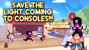 save the light release date steven universe save the light coming to consoles this summer