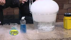 halloween party science cool science experiment youtube