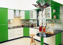 kitchens and interiors laminate modular kitchen from nano kitchen and interiors ph