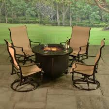 Outdoor Patio Furniture Fabric Furniture Outdoor Patio Furniture Montego Bay Sling Patio Dining