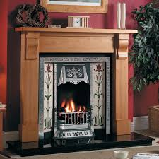 traditional fireplaces northern flame south shields