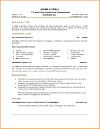 Winning Resume Templates Unusual Ideas One Page Resume Examples 2 41 Templates Cv Resume
