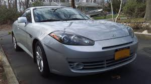hyundai tiburon cars for sale