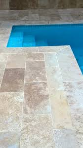 Tile Tech Pavers Cost by Add A Touch Of Luxury To Your Pool Surrounds With Travertine Tiles
