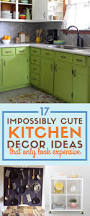 cute kitchen decor awesome ideas 4moltqa com