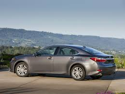 lexus es 2016 2015 lexus es 350 specs and photos strongauto