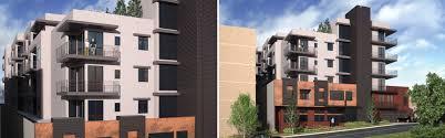 multi family architecture design in denver colorado