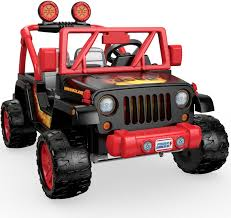 lego jeep wrangler instructions amazon com power wheels tough talking jeep wrangler toys u0026 games